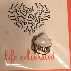 Keep Collection GOLD Cupcake.